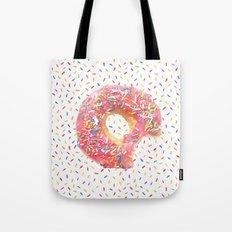 Life Needs Sprinkles Tote Bag