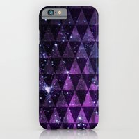 iPhone & iPod Case featuring In Space Between by Li9z