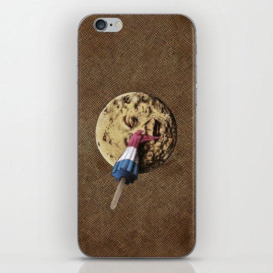 Summer Voyage iPhone & iPod Skin