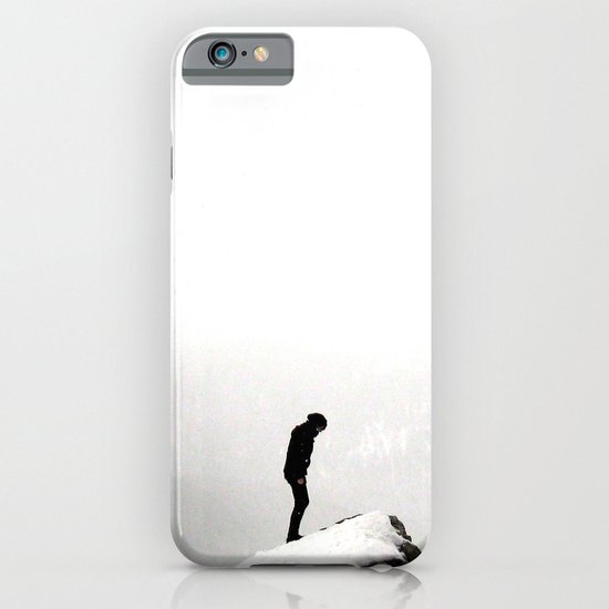 snowblind II. iPhone & iPod Case
