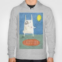 Choose Joy Hoody