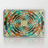 Aura Ocean Laptop & iPad Skin