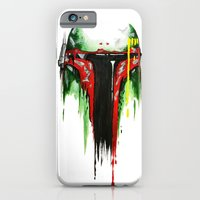 iPhone Cases featuring The unaltered clone by SMAFO