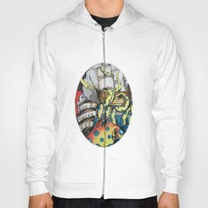 ceplalopod attack squad Hoody