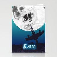 E.ndor Stationery Cards