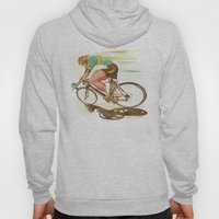 The Sprinter, Cycling Ed… Hoody