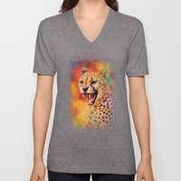 Colorful Expressions Che… Unisex V-Neck