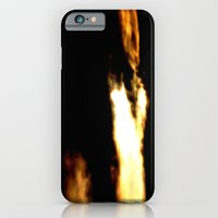 iPhone & iPod Case featuring Dragon in a clouds. by Art Pass