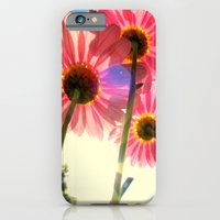iPhone & iPod Case featuring dancing in the sun by RichCaspian