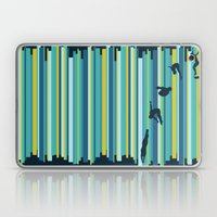 Olympic Diving Laptop & iPad Skin