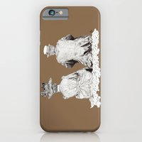 iPhone & iPod Case featuring Companionship by Ursula Rodgers