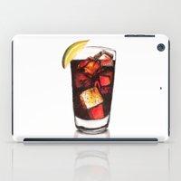 Refresh iPad Case