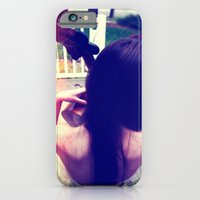 iPhone & iPod Case featuring Concert for One by Devin Marie