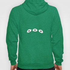 Alien Eyes Hoody