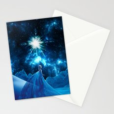 Frozen - Elsa Stationery Cards