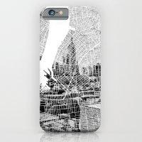 New York iPhone 6 Slim Case