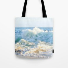 Replenishment 3 Tote Bag