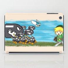 Link Boom iPad Case