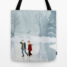 Lost love Tote Bag