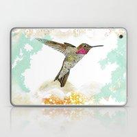 Hummingbird Ayre Serene … Laptop & iPad Skin