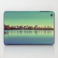 New York.. I've Got You … iPad Case