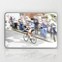 Fast Color  Laptop & iPad Skin