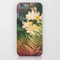 Jolly Jane iPhone 6 Slim Case