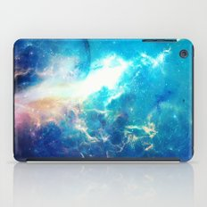 Stars Painter iPad Case