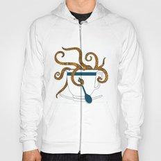 Octopus in a Teacup Hoody