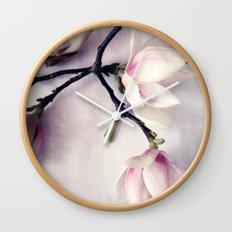 As long we have dreams Wall Clock