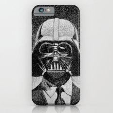 Darth Vader portrait #2 iPhone 6 Slim Case