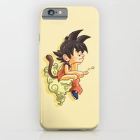 iPhone & iPod Case featuring Pooku by Alberto Arni