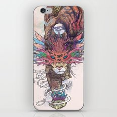 Journeying Spirit (Mountain Lion) iPhone & iPod Skin