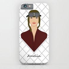 Amelia iPhone 6s Slim Case