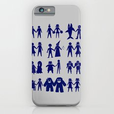 Love is Love iPhone 6 Slim Case