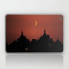 London sunset  Laptop & iPad Skin