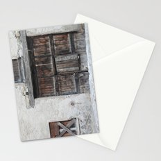 Disused Home Stationery Cards