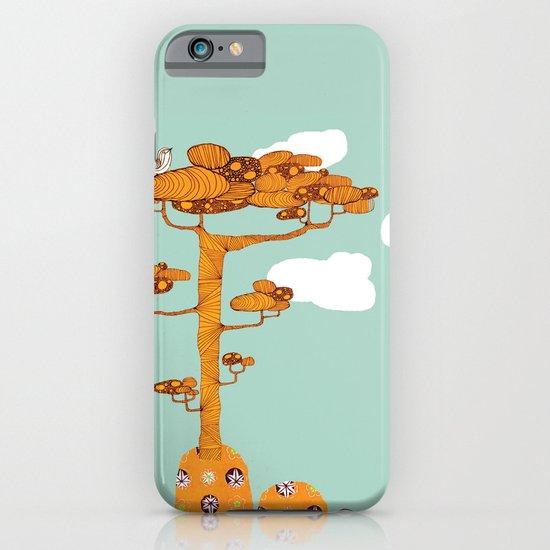 Trees. iPhone & iPod Case