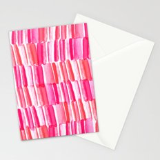 Hello watercolor Stationery Cards