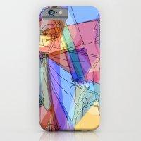Sujag iPhone 6 Slim Case