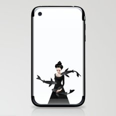 News from afar iPhone & iPod Skin