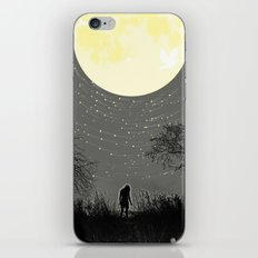 My Darkest Star iPhone & iPod Skin