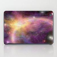 Nebula VI iPad Case