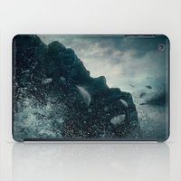 Fallen From Grace iPad Case