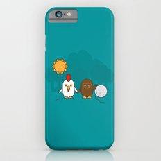 The Odd Couple iPhone 6 Slim Case