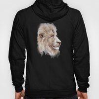Wise Lion Hoody