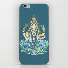 Ganesh  iPhone & iPod Skin