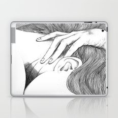 asc 629 - Le geste furtif (Stealth rapture) Laptop & iPad Skin