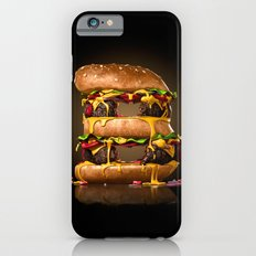 B for Burger Slim Case iPhone 6s