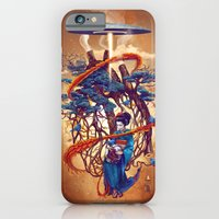 iPhone & iPod Case featuring Pine container by Tanya_tk